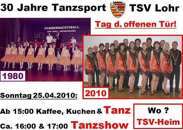TSV 1846 Lohr am Main e V